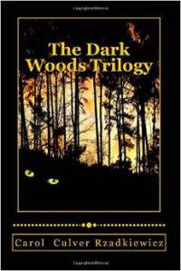Dark woods trilogy pic