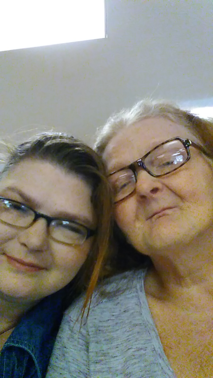 momma and me